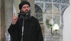 ISIS Militants Disobey Abu Bakr Al-Baghdadi's Orders in Aleppo's Battlefield: US General