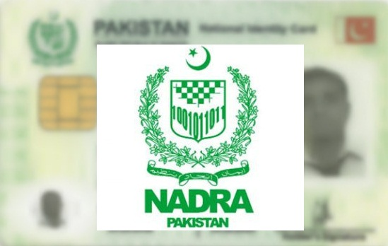 Nadra official held for illegally issuing CNICs to
