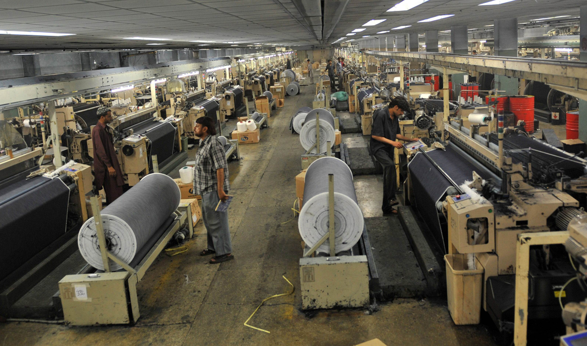 pakistan textile industry Ministry of textile industry pakistan, islamabad, pakistan 5,733 likes 12 talking about this 236 were here ministry of textile industry government.