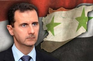 Assad-carte
