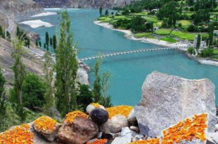hunza-valley-river