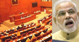 Senate-on-Modi