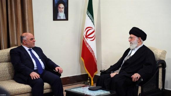 iran and iraq relationship
