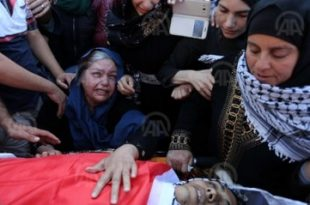 Palestine-body-of-Lafi-Awd-killed-by-Israeli-soldiers-during-protes-at-Budrus-district-during-funeral-ceremony-i-n-Ramallah-14-Nov-2015-Pho-Issam-Rimawi-AA-1-513x239