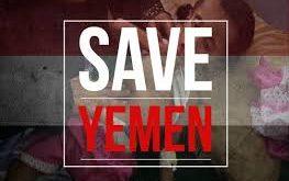 Save Yemen