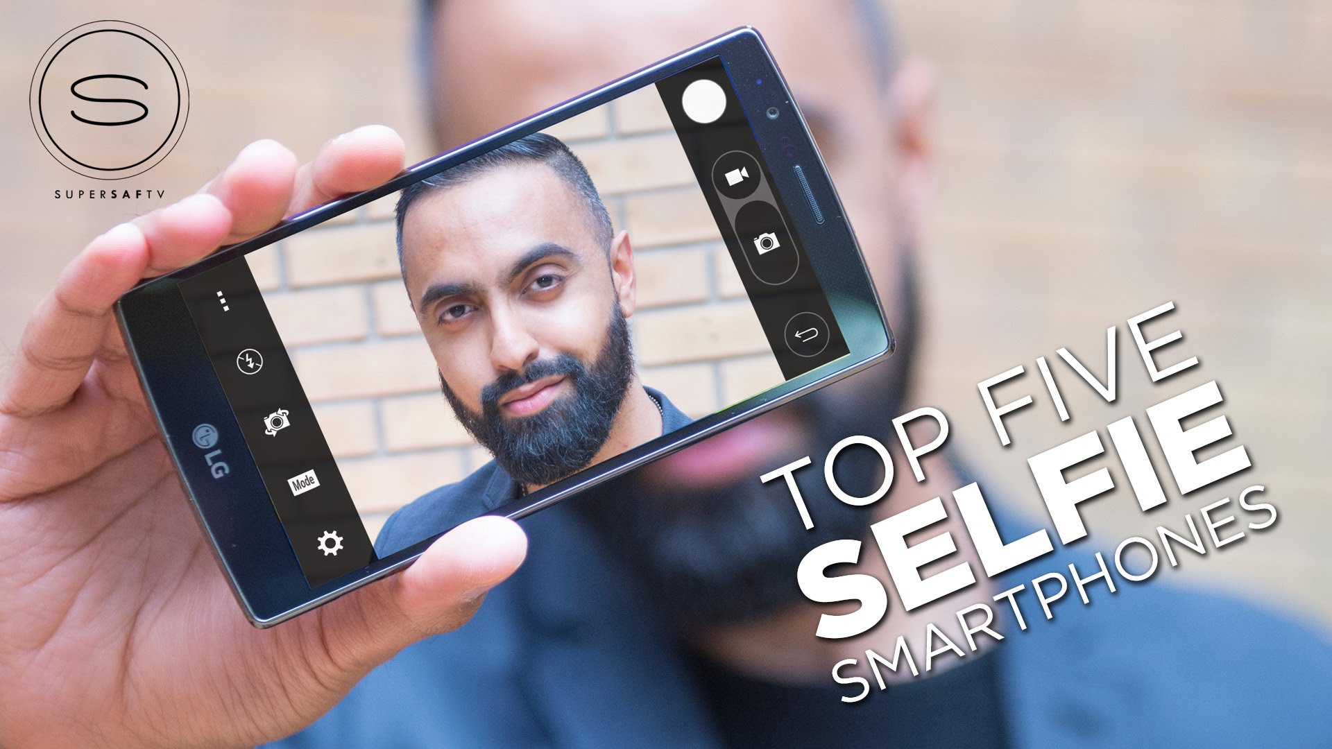 31fef96255d Here are the top 5 smartphones to take the best selfies - Home Page