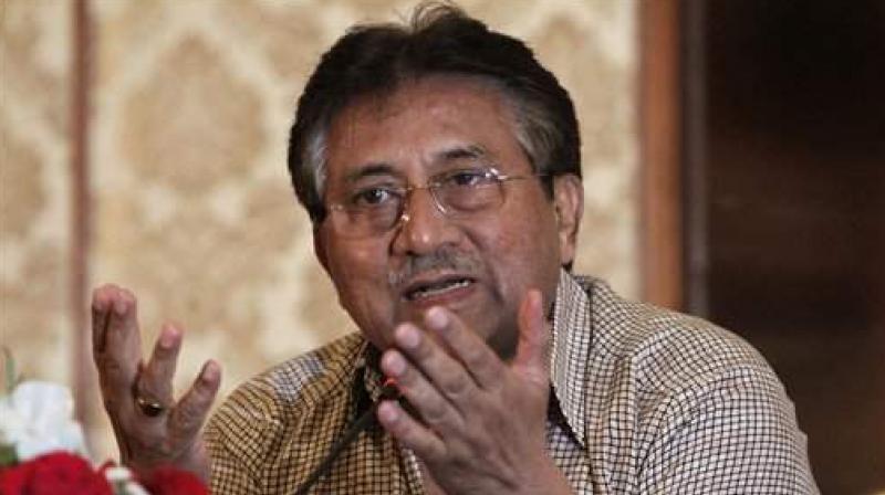 Musharraf Era: Pakistan Flourishes