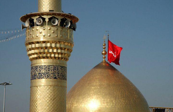 Imam Hussain As Changed Meaning Of Victory Defeat Home Page