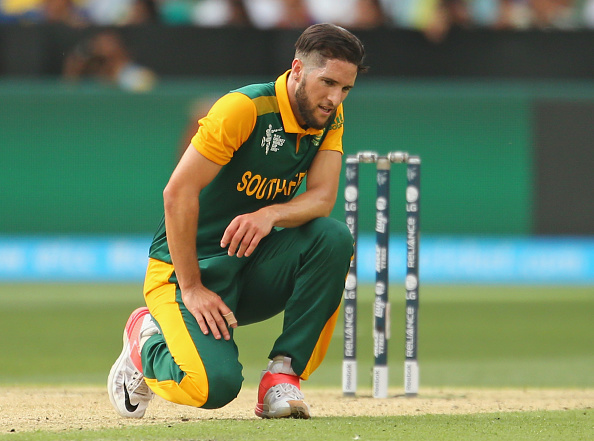 South Africa's Wayne Parnell agrees to play PSL matches in Pakistan, signs contract - Home Page