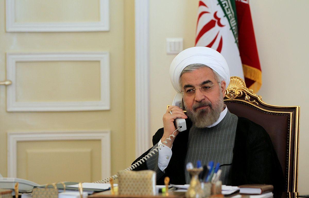 The Islamic President