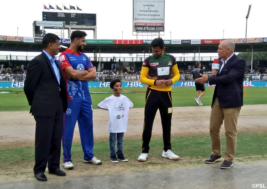 Multan Sultans vs Karachi Kings: which of the two teams will
