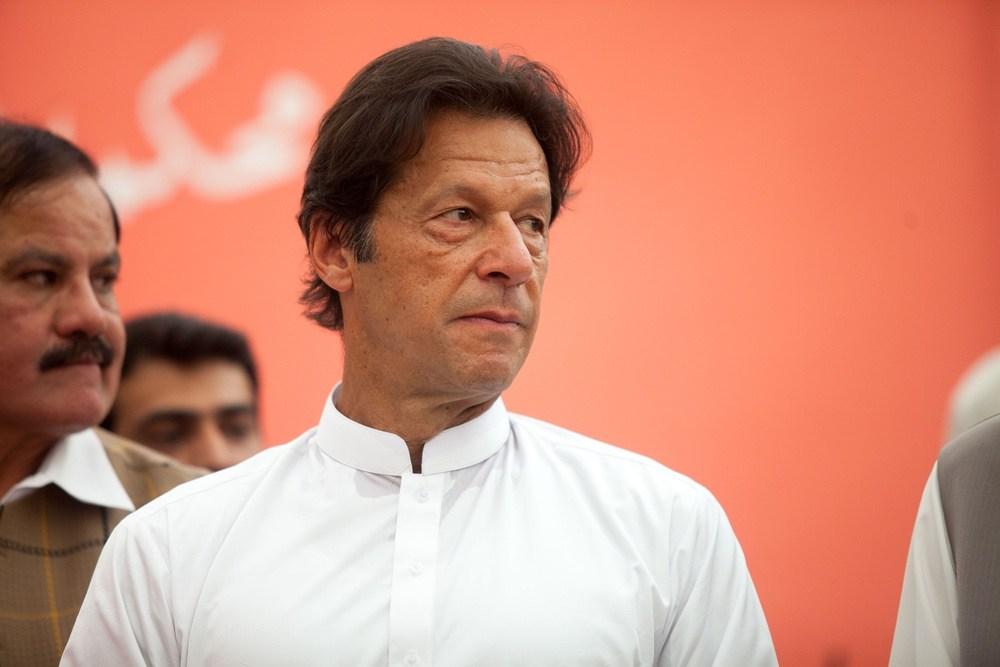 Imran Khan 2.0