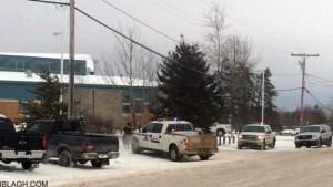 پولیس ایک اور فائرنگ کے واقعے کی جانچ کر رہی ہے