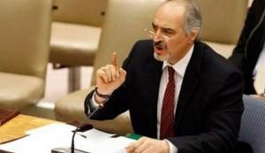 سوريا تدعو الامم المتحدة للتحقيق حول استخدام اسلحة كيميائية