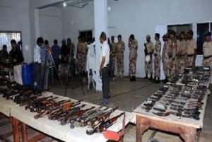 Karachi force
