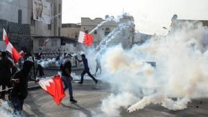 bahrain attack