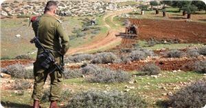 israel qabza